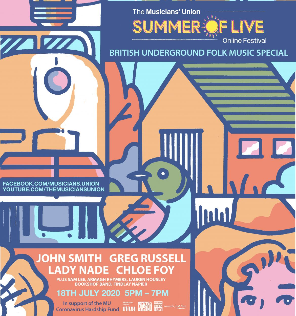 Summer of Live 2