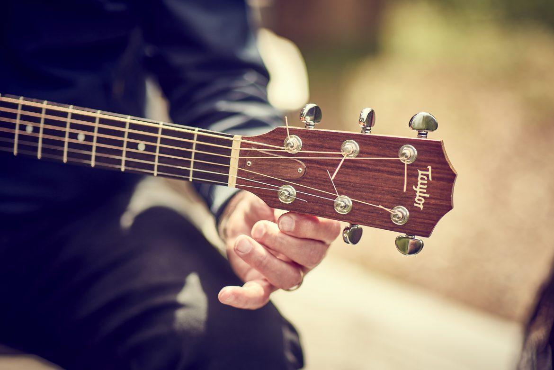 Play guitar? Join the MU!
